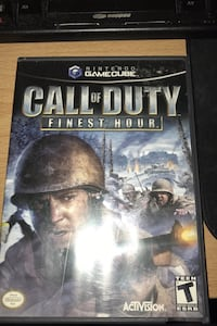 Call of Duty finest hour -  Boston, 02132