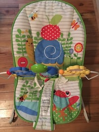 Baby bouncer gender neutral  Lexington, 27292