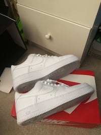 Nike Air Force 1 low Mississauga, L5W 1E4