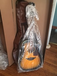 Brand New Urban Guitar asking 250.00 or OBO. Pearl