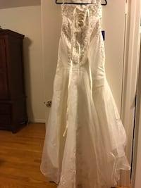 Brand New Wedding Gown Potomac, 20854