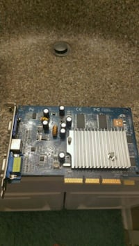 Geforce graphics card check pic for more imfo