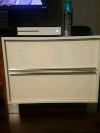 Matching Set of 2 Drawer Dresser Clearwater, 33764