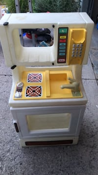 play oven and sink Fort Wayne, 46804