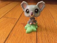 Littlest pet shop koala Potomac Falls, 20165
