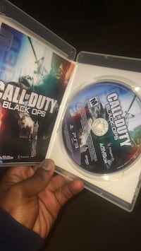 Sony PS4 Call of Duty Black Ops disc Charles Town, 25414