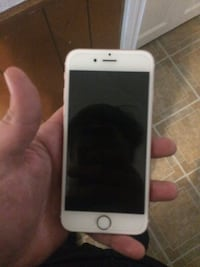 iPhone 6s rose gold  Mississauga, L4T 1T9