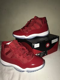 VNDS Air Jordan Retro 11 'Win Like 96' Falls Church, 22041
