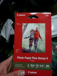 Canon picture paper 12++ packs Polk City, 33868