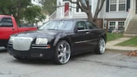 2009 - Chrysler - 300 Walkersville