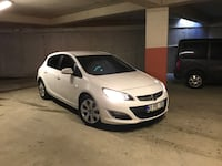 Opel - Astra - 2012 Of, 61830
