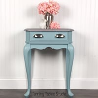 Accent Table with Drawer Centreville, 20120