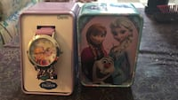 Frozen watch brand new in tin never worn/used 20$ Massillon, 44646