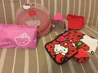 9 Accessori cucina hello kitty Monterotondo, 00015