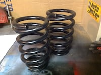 Moog coil springs box Killeen, 76549