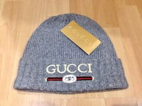 Gorro Gucci gris Viladecans, 08840