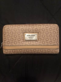 Guess wallet, never used Fairfield, 94534