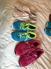 Size 6 and 6.5 shoes! Dayton, 45458