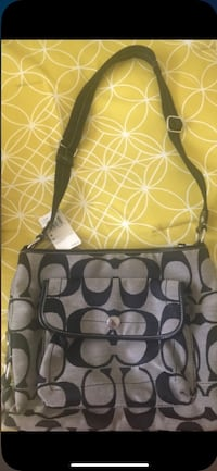 New coach purse $125 weekend only  Irvine, 92620