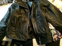 2x leather jacket womans Louisville, 40219