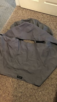 Water proof seat cover Union, 48858