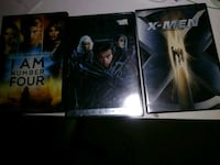 Movies 8 each St. Albert, T8N 1L1