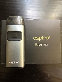 Aspire Breeze - msg me to discuss Plantation, 33324