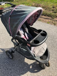 Baby trend stroller Taneytown, 21787