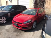 Dodge - Dart - 2014 Germantown