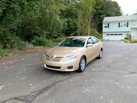 2010 Toyota Camry Trumbull