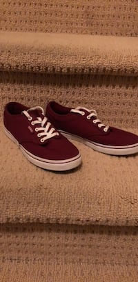 Vans shoes size 5 women's  Surrey, V3S 8T9