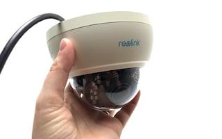 Reolink RLC-422 security camera