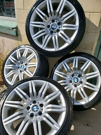 Rim's for BMW pack sport  Maple Grove