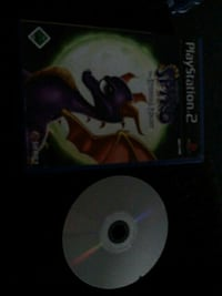 The Legend of Spyro The Eternal Night (PS2) Hattingen, 45525