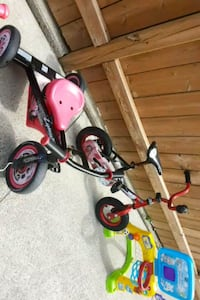 Bikes for kids  and  tricycles  Hamilton, L8W 1C8