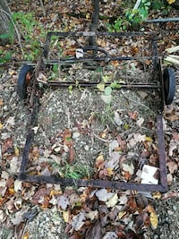 Free Small trailee Frame  Greenville, 03048