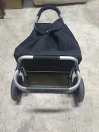 baby's black and gray stroller Waukegan, 60085