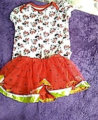 Minnie outfit Kingsport, 37660