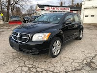 2007 Dodge Caliber SXT/Automatic/4 Cylinder/AS IS Special Scarborough, ON M1J 3H5, Canada