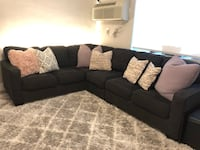 Sectional couch Miami Beach, 33141
