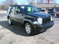 Jeep - Liberty - 2012 Salem