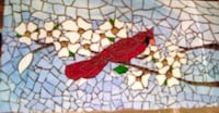 Handmade Mosaic wall Art. One of a kind, made with you in mind. Laurel, 20708