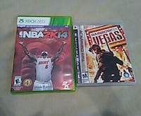 Xbox and PS3 games Murrieta, 92562