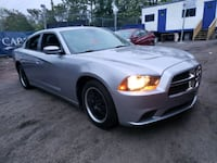 Dodge - Charger - 2013 East Riverdale