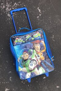 Toy Story suitcase