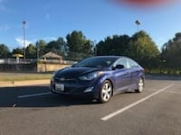 2013 Hyundai Elantra Germantown