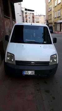 Ford - Tourneo Connect - 2007 Zeytinlik