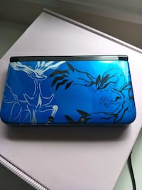 Limited edition Pokemon X 3ds XL ( no charger) Werribee, 3030