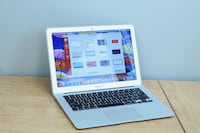 """MacBook Air 13"""" Early 2015 – 256 SSD – Excellent shape – New Battery Burnaby"""