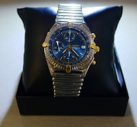 Breitling 40mm Watch Mississauga